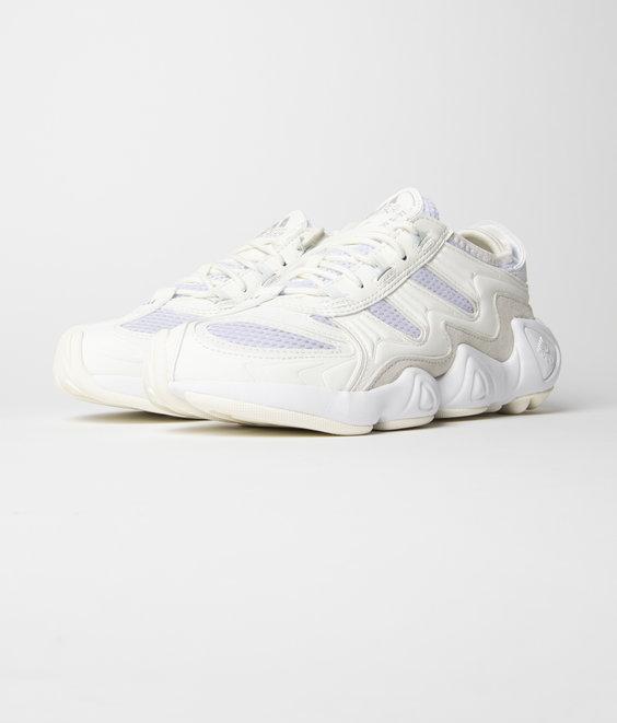 Adidas Adidas FYW S-97 Ftwr White