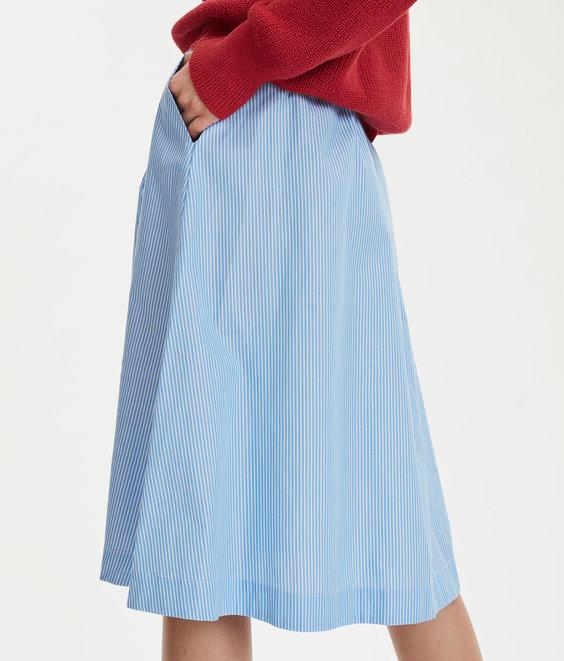 Libertine Libertine Libertine Libertine Global Stripe Skirt