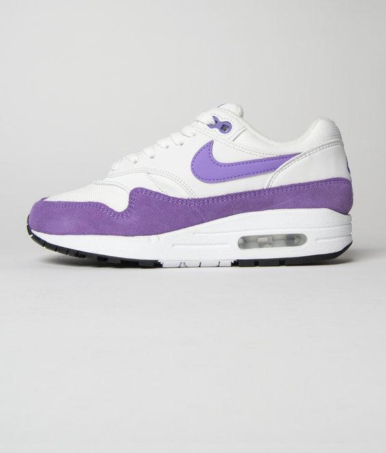Nike Nike Air Max 1 Summit White Atomic Violet
