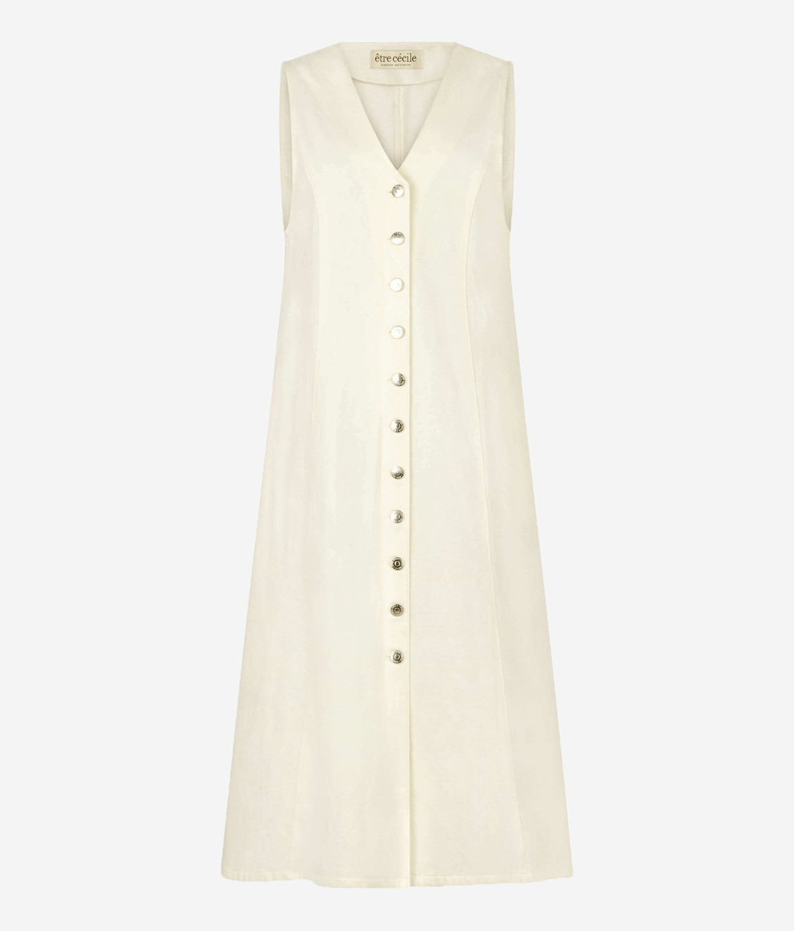 Etre Cecile Etre Cecile Gabrielle Denim Dress