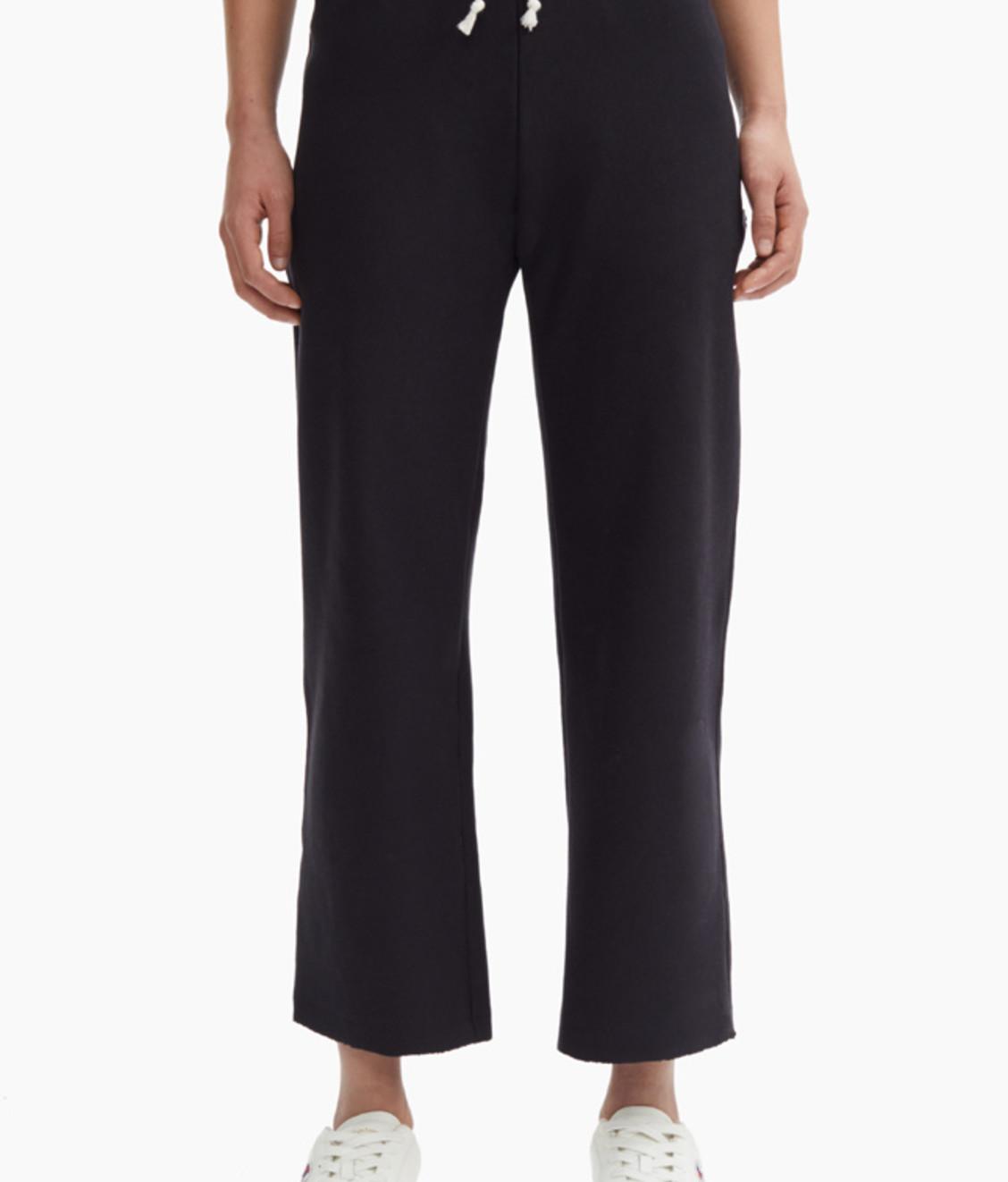 Champion Champion Reverse Weave 7/8 Pants Black