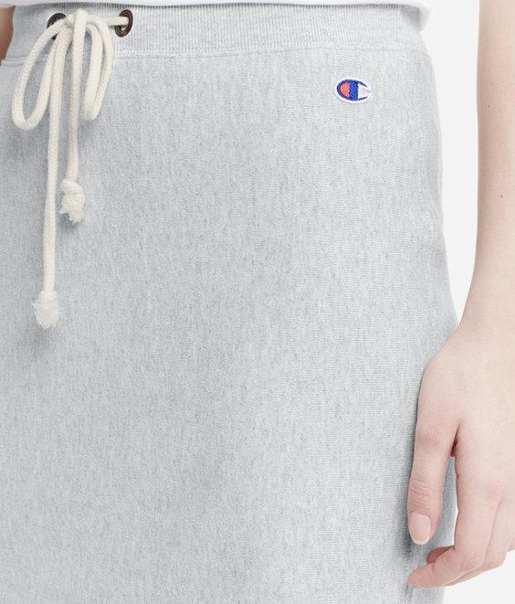Champion Skirt Grey