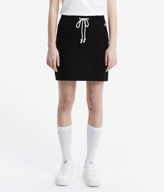 Champion Skirt Black