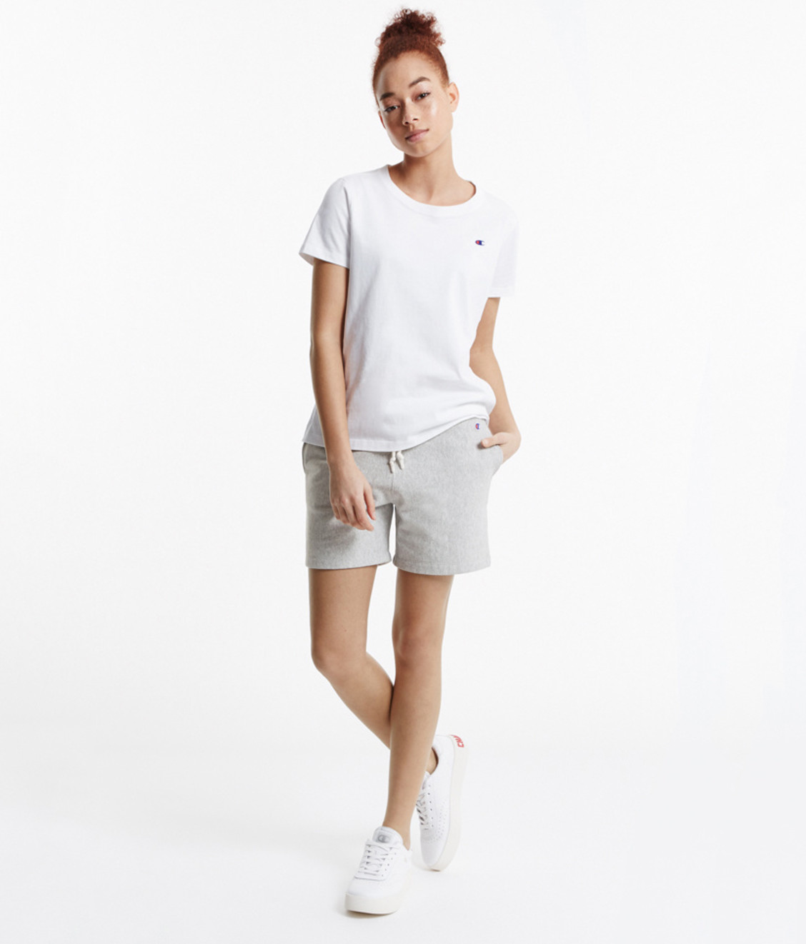 Champion Champion Shorts Grey