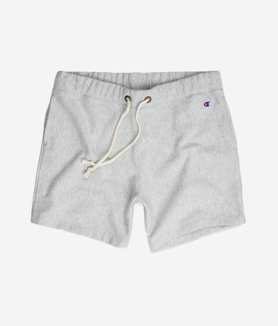 Champion Shorts Grey