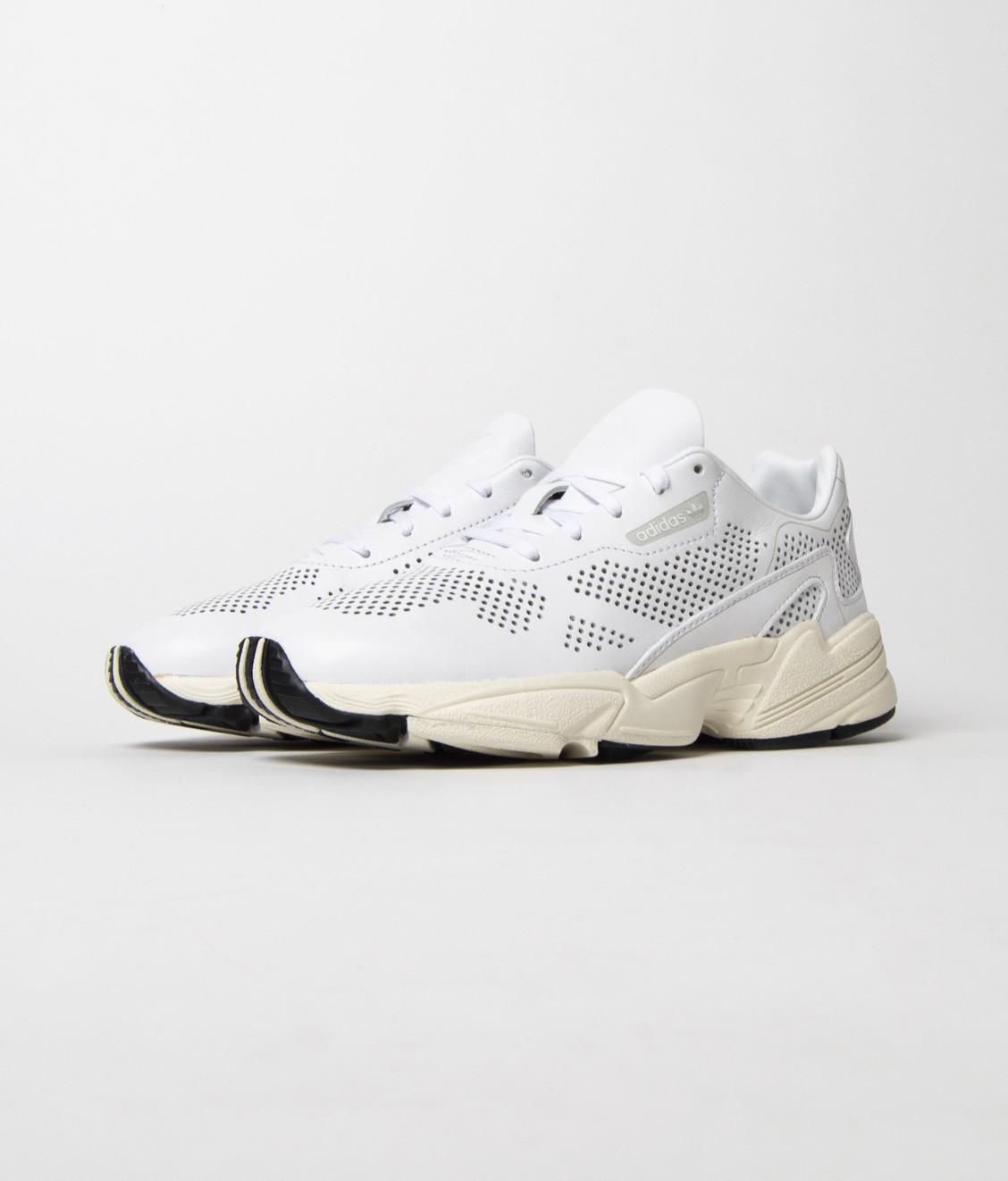 Adidas Adidas Falcon Allluxe Footwear White