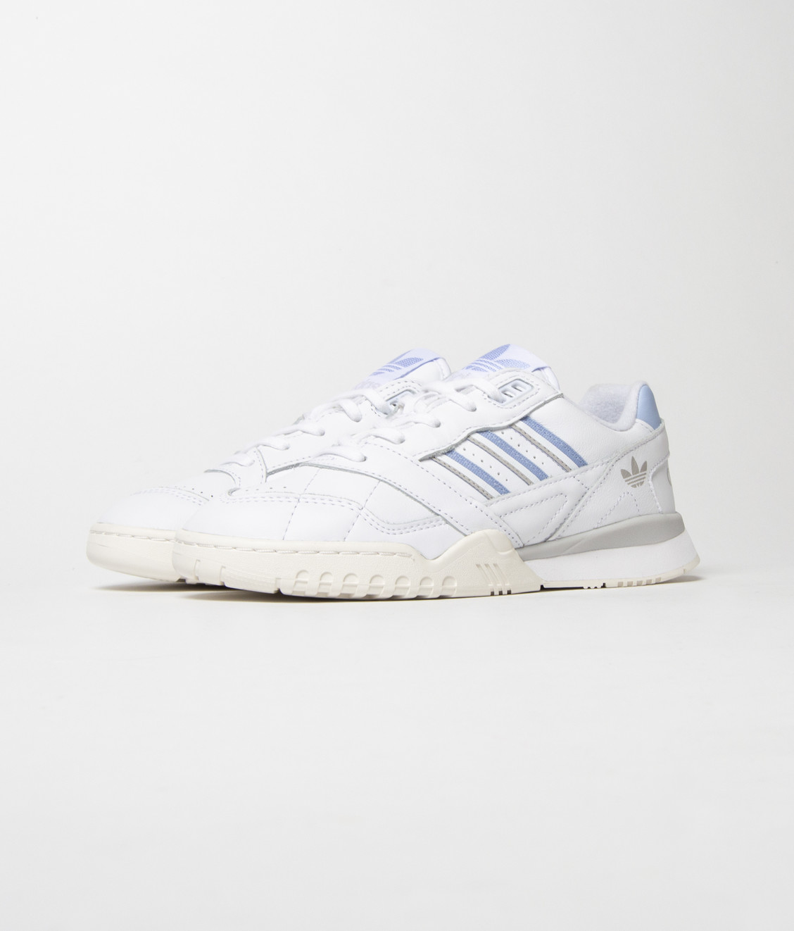 Adidas Adidas A.R. Trainer Footwear White Blue