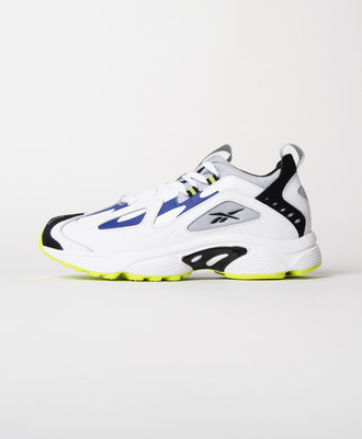 Reebok Reebok DMX 1200 LT White Cloud Grey