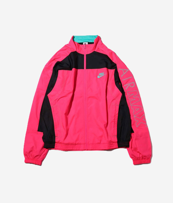 Nike Nike X Atmos Trackjacket Pink