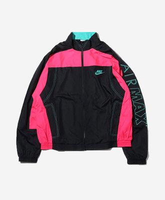 Nike Nike X Atmos Trackjacket Black