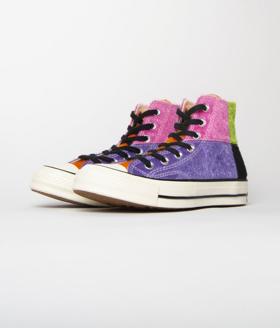 Converse Converse Chuck 70 Hi AS Lilac Bubblegum