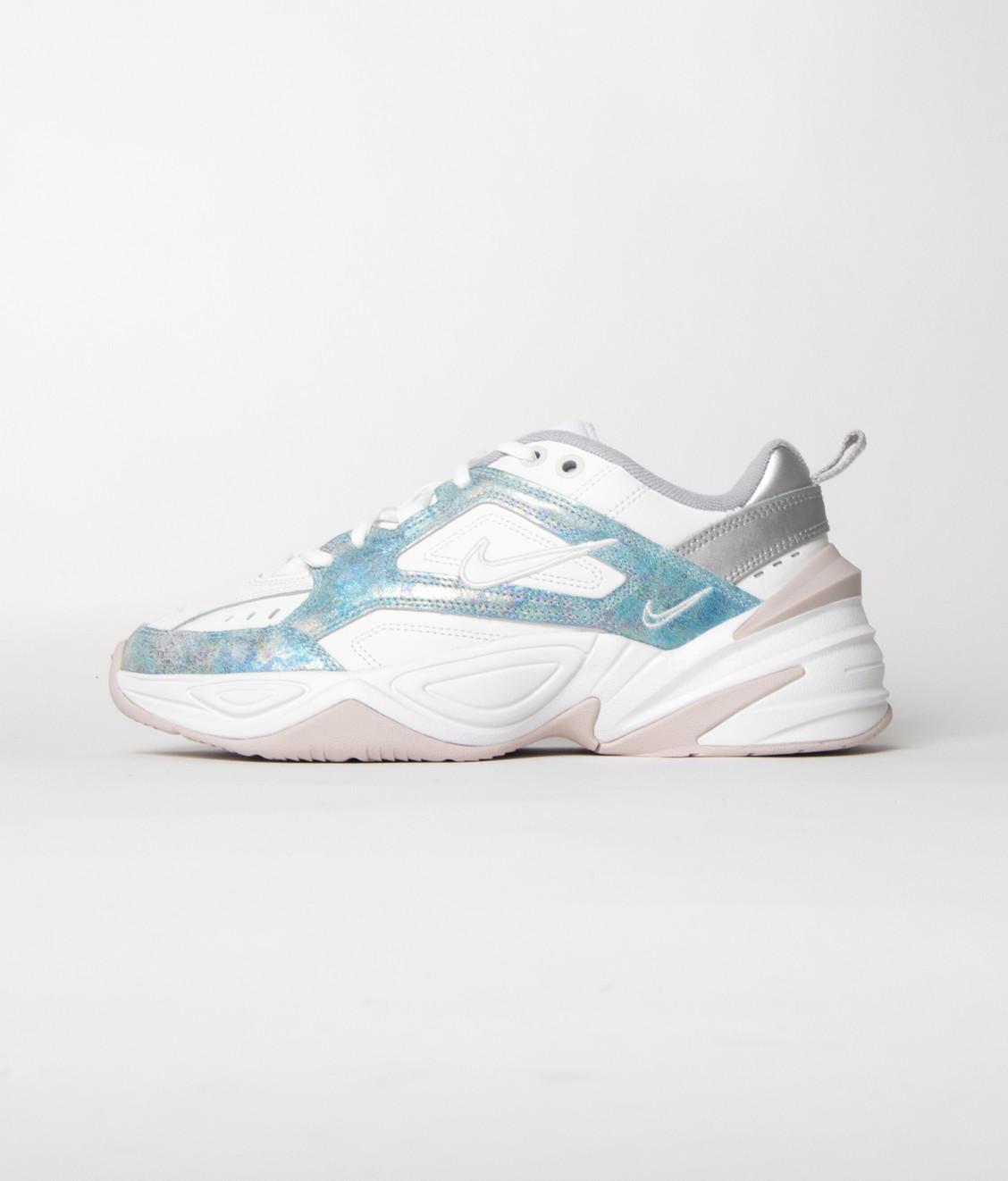 Nike Nike W Tekno Summit White Barely Rose