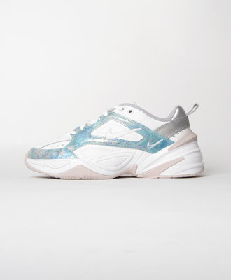 Nike Nike W Tekno Summit White Barely Rose