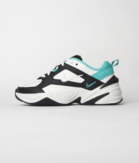 Nike Nike W Tekno Summit White Black