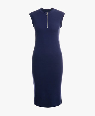 Libertine Libertine Libertine Libertine River Dress Blue