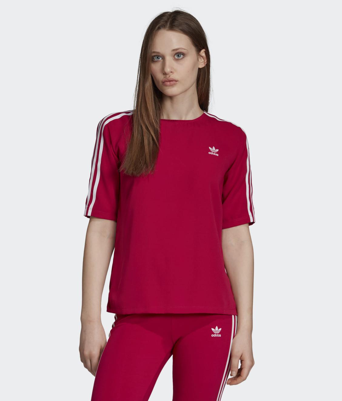 Adidas Adidas Cycling Short Pink