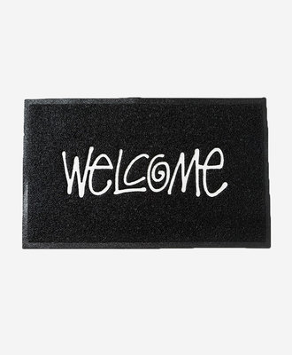 Stussy Stussy PVC Welcome Mat '19
