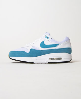 Nike Nike Air Max 1 White Light Blue Fury Atomic Teal