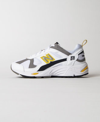 New Balance New Balance CM878 TCA White Yellow