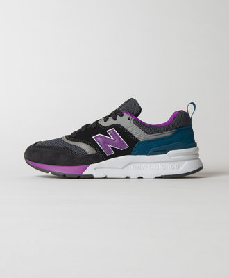 New Balance New Balance CW997 B HBM Phantom Grey
