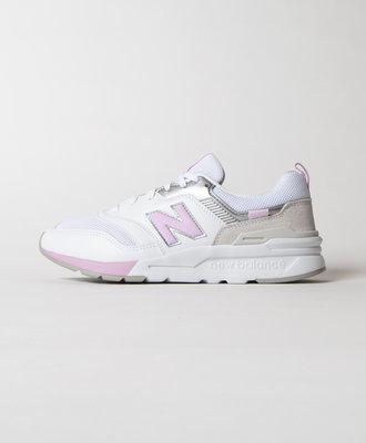 New Balance New Balance CW997 B HFB White Pink