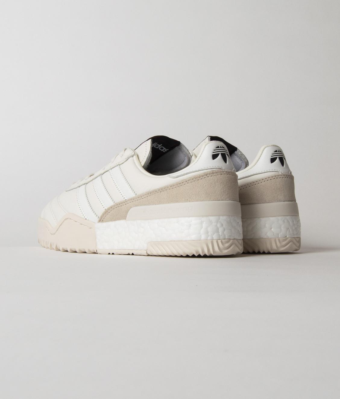 Adidas Adidas X Alexander Wang BBall Soccer White Chalk