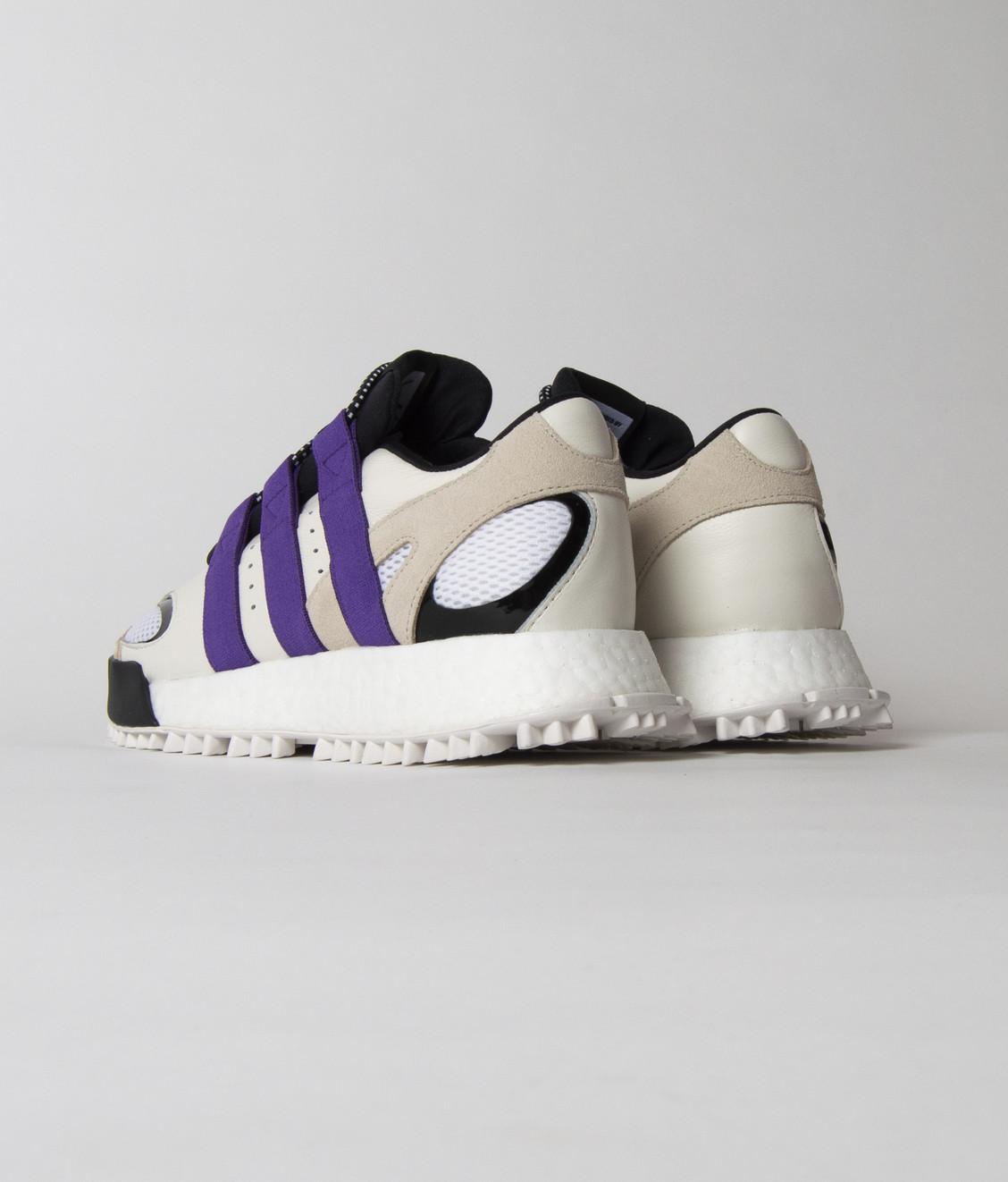 Adidas Adidas X Alexander Wang Wangbody Run White