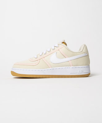 Nike Nike Air Force 1 07 Prm Light Cream Canvas