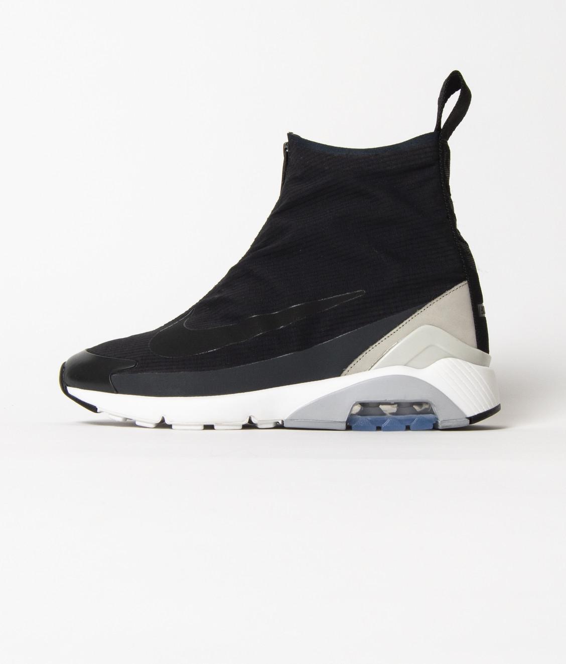 on sale 30339 0b0c4 Nike Nike X Ambush Air Max 180 High Black