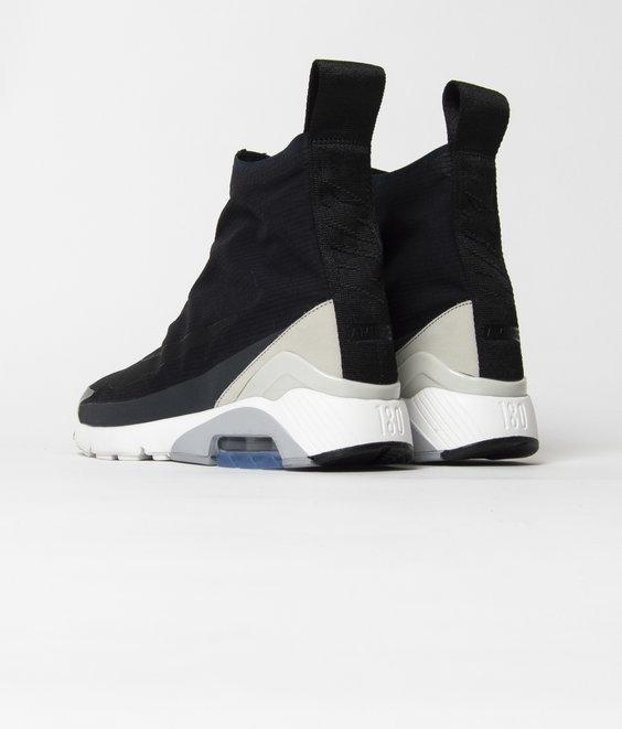 on sale 917ce 4932a Nike Nike X Ambush Air Max 180 High Black