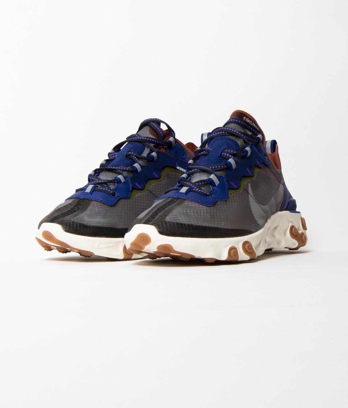 Nike Nike React Element 87 Dusty Peach
