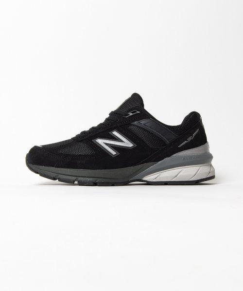 New Balance W 990 V5 Black