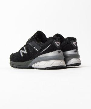 New Balance W990 V5 Black