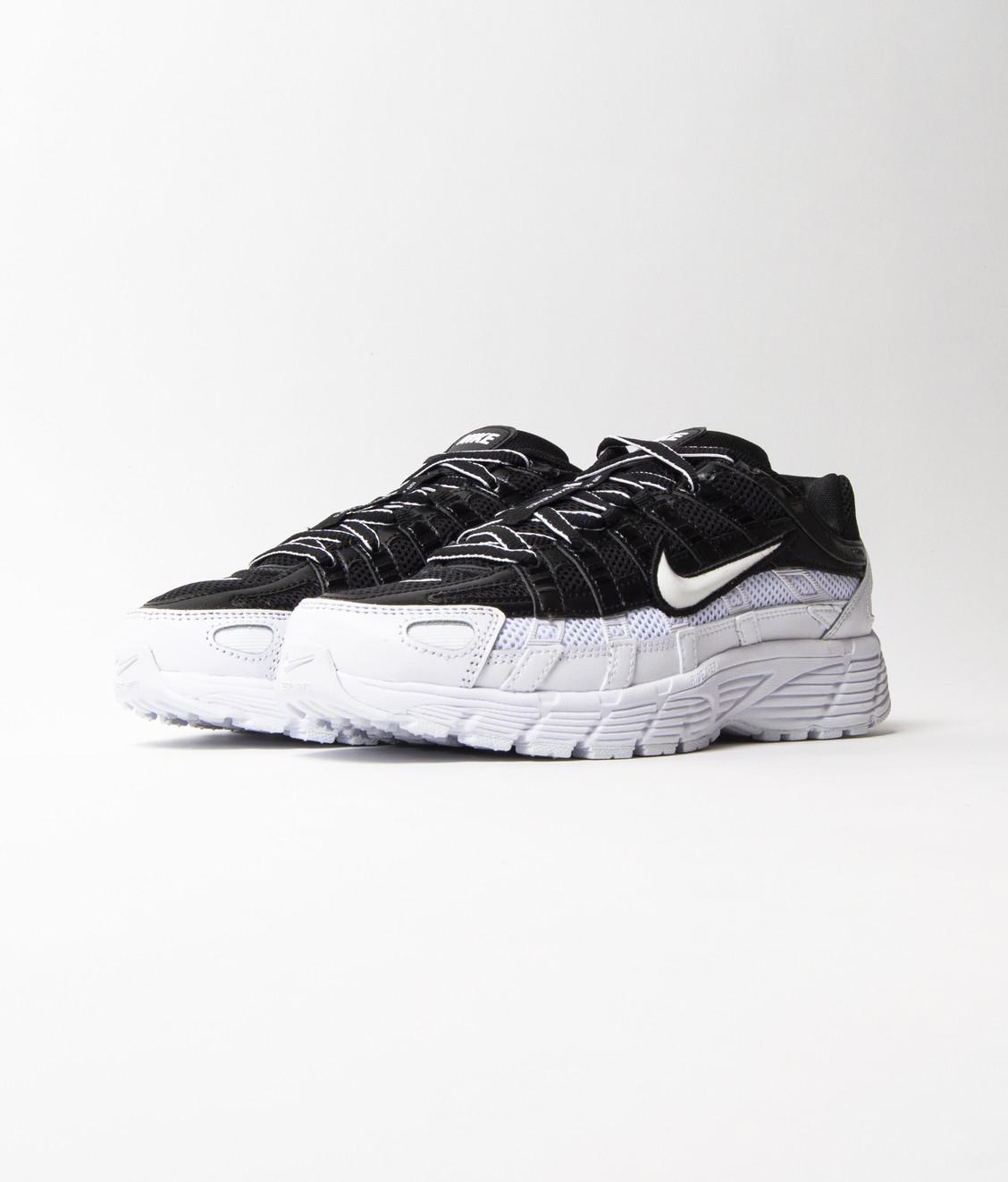 Nike W Nike P-6000 Black White