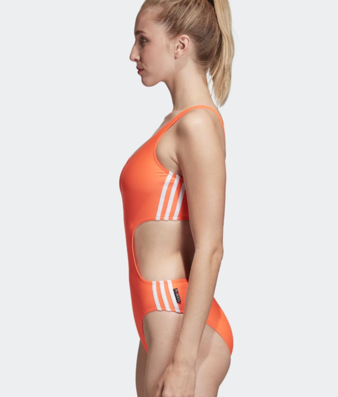 Adidas Adidas Fiorucci Cutaway Swim