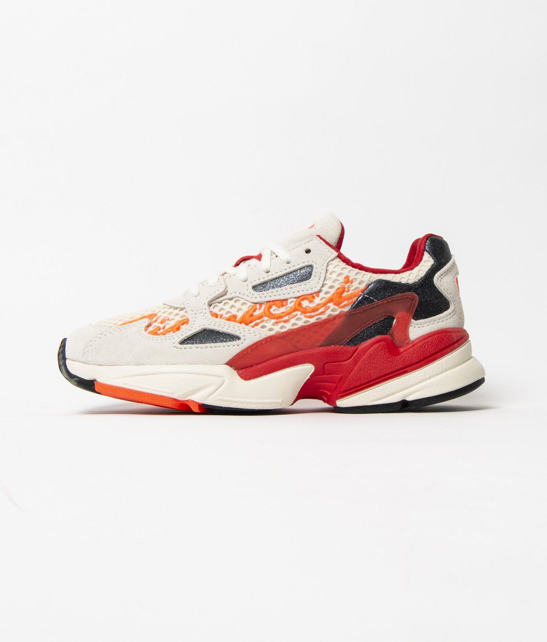 Adidas Adidas Fiorucci Falcon W