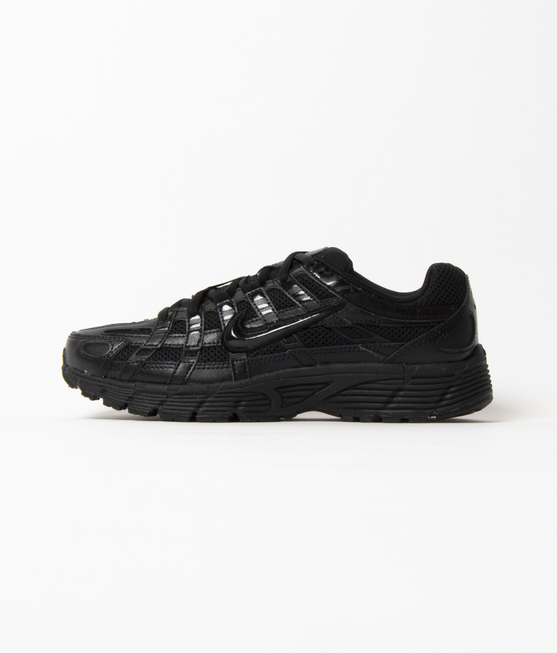 Nike W Nike P-6000 Black Black
