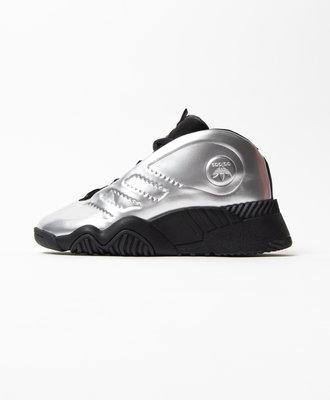 Adidas Adidas X Alexander Wang Futureshell Silver
