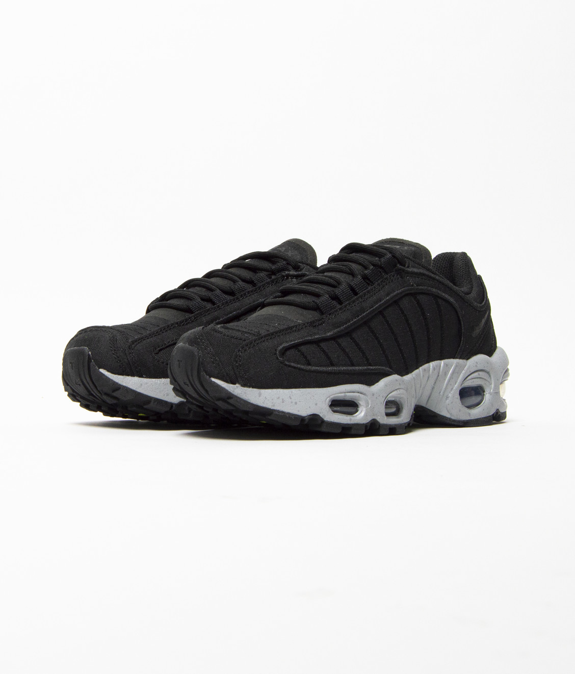 Nike Nike Air Max Tailwind IV SP Black Ripstop