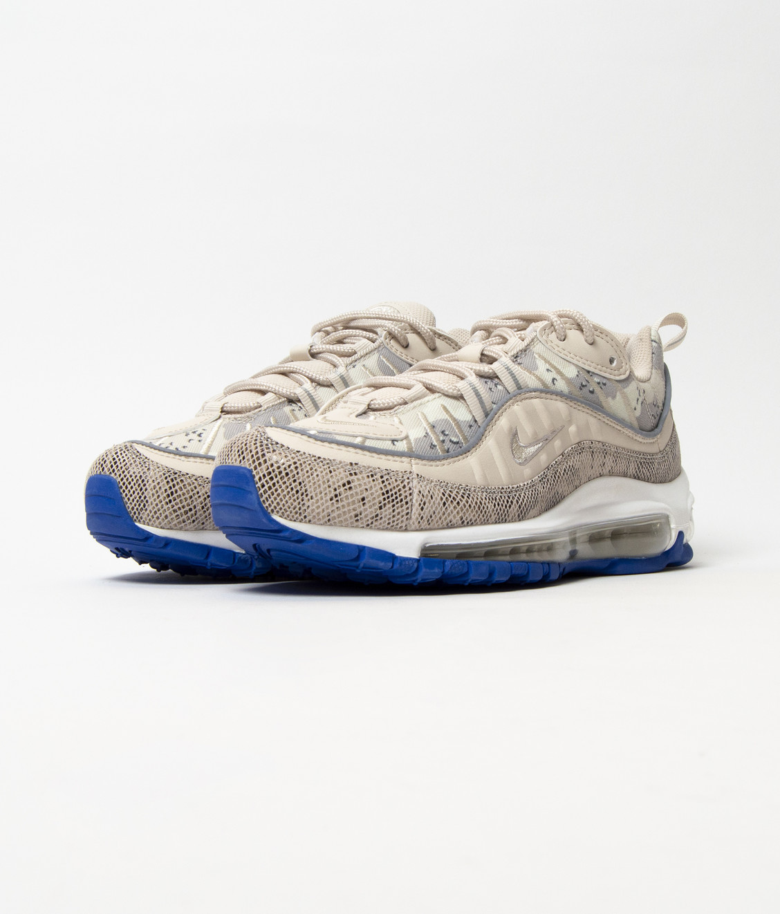 Nike Nike Air Max 98 Premium Snake Camo