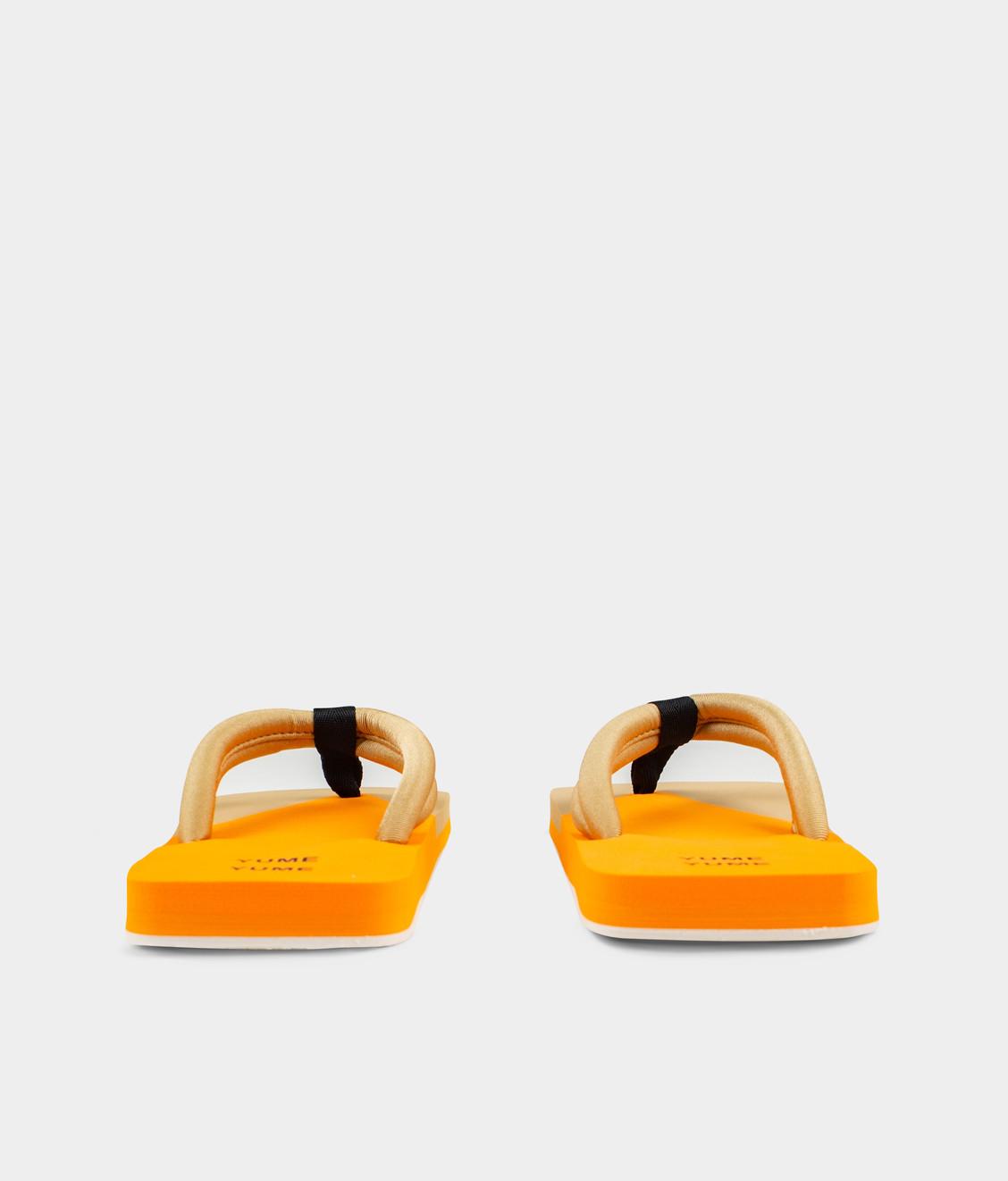 Yume Yume Yume Xigy Beige Orange