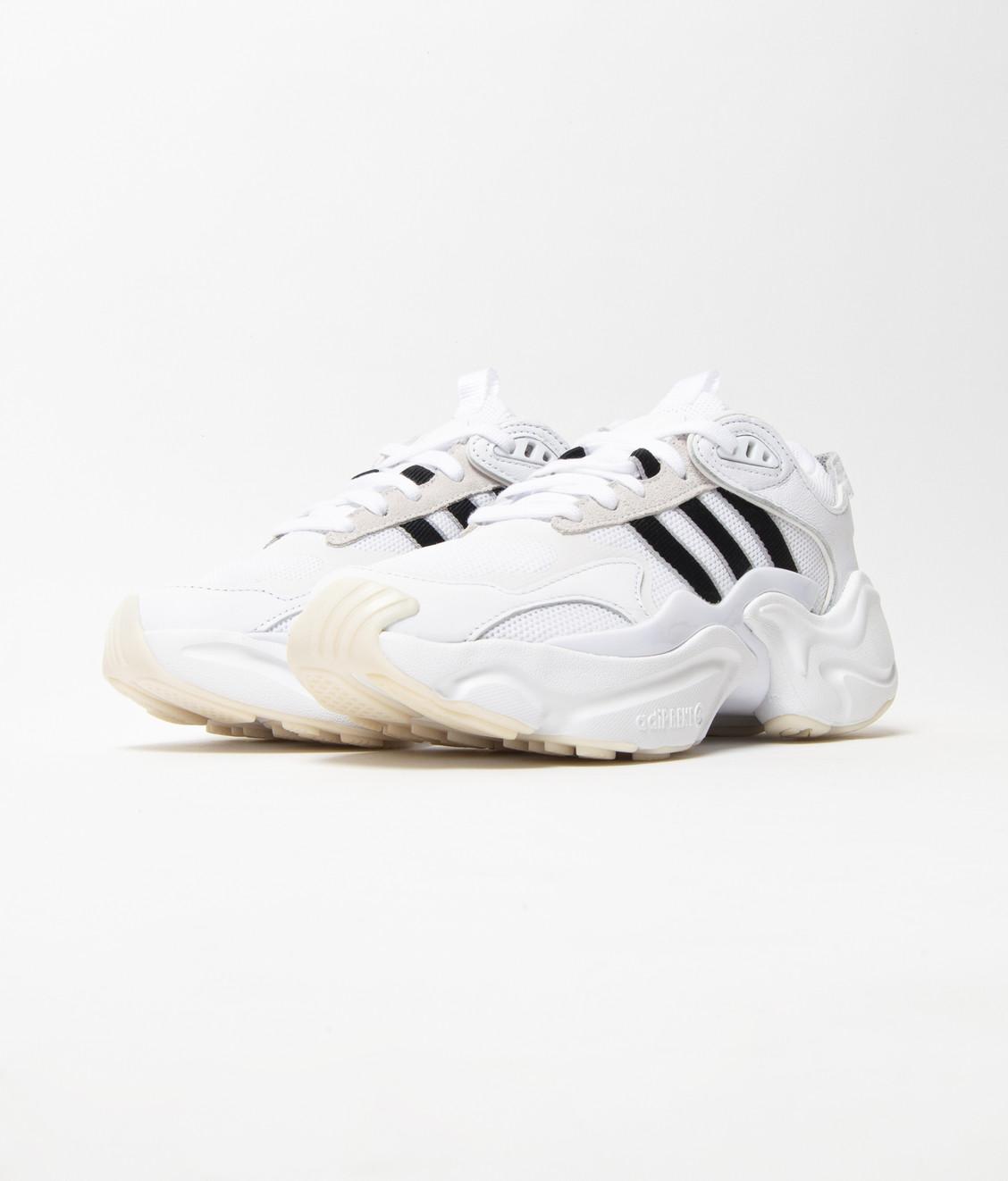 Adidas Adidas Magmur Runner White Black