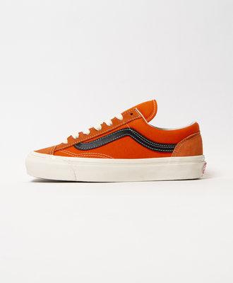 Vans Vans Vault OG Style 36 Orange