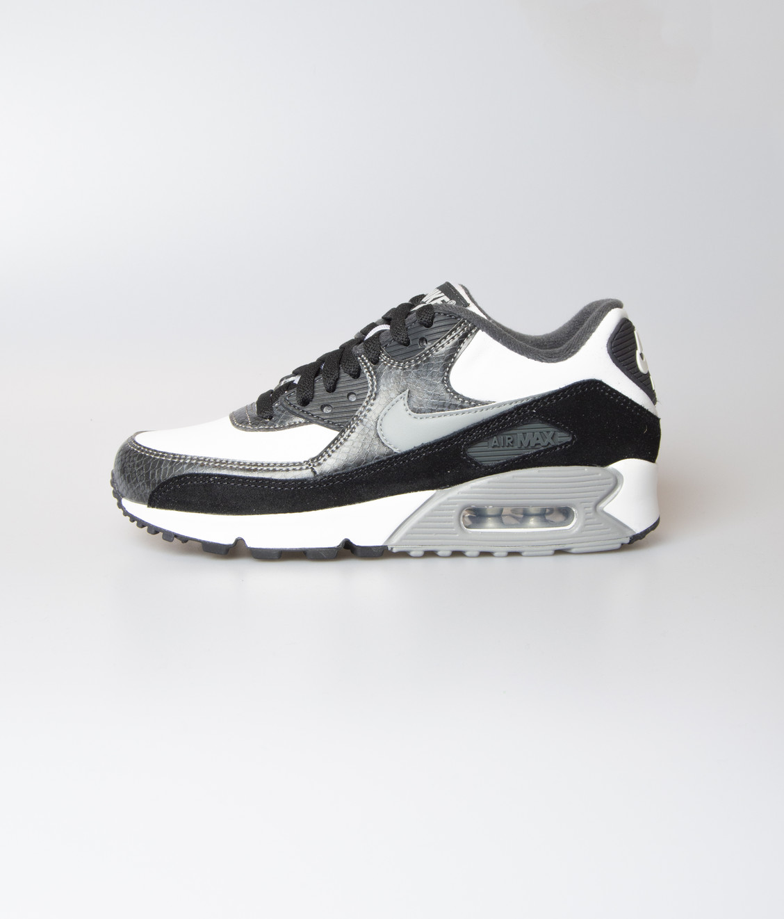 Nike Nike Air Max 90 QS White Particle Grey Python