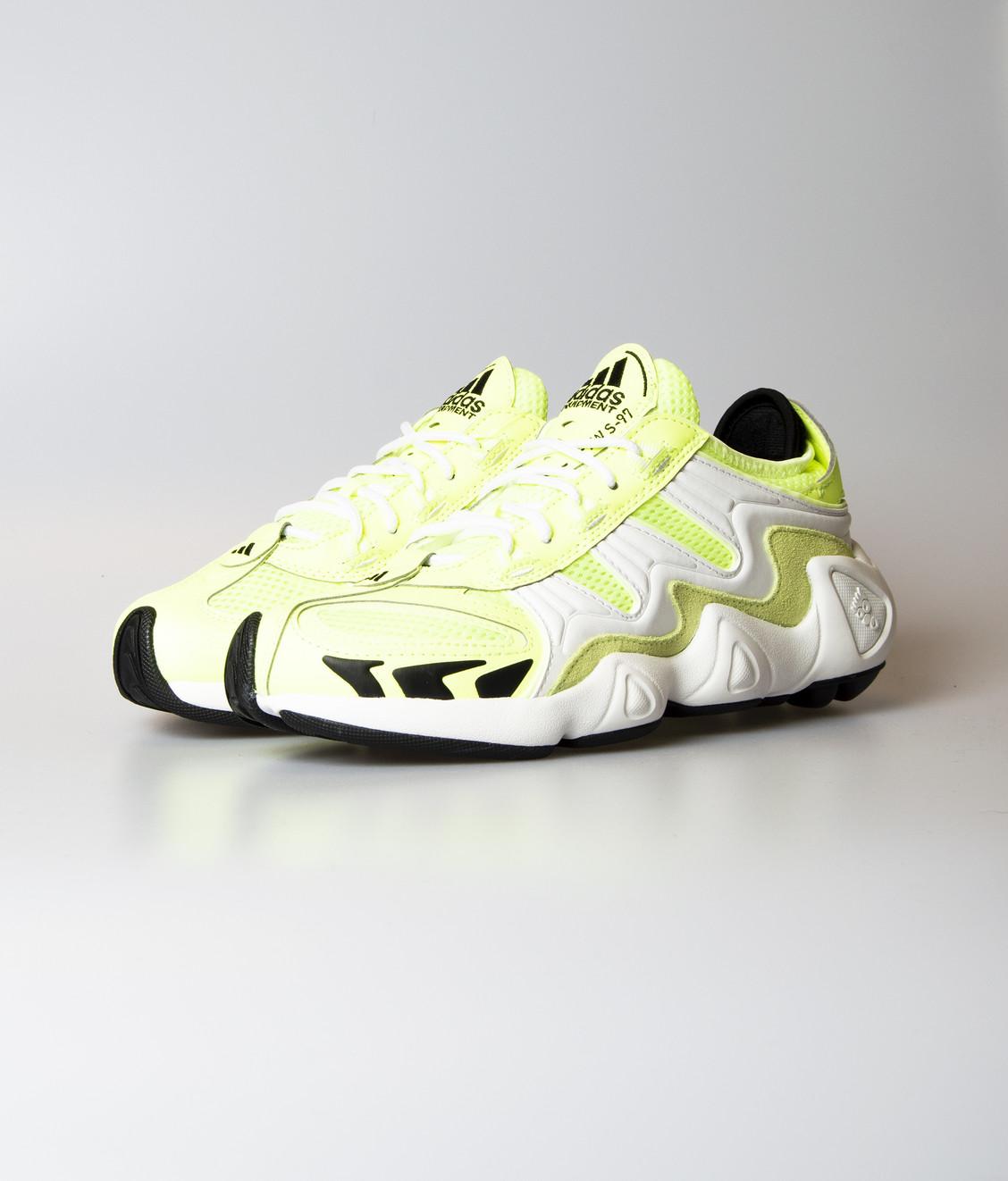 Adidas Adidas FYW S-97 Hi Res Yellow