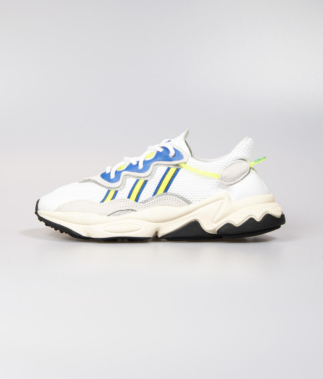 Adidas Adidas Ozweego White Neon