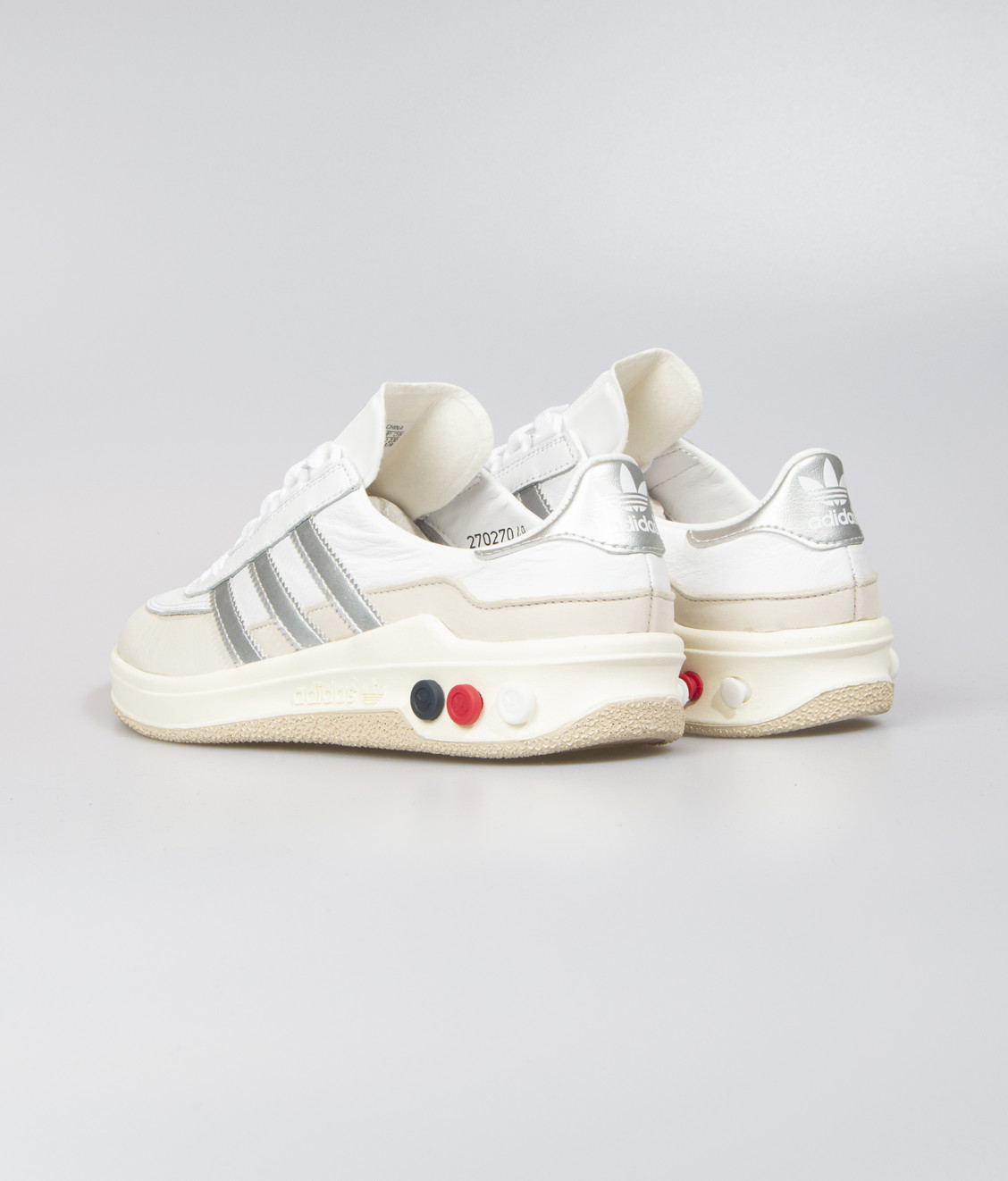 Adidas Adidas GLXY SPZL White