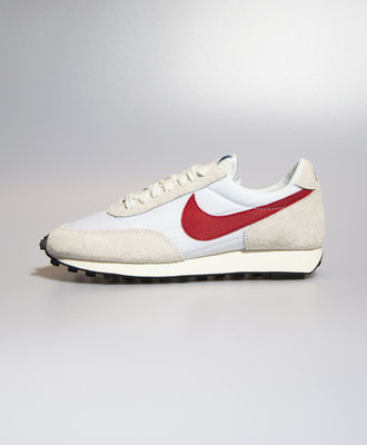 Nike Nike Daybreak SP White University Red