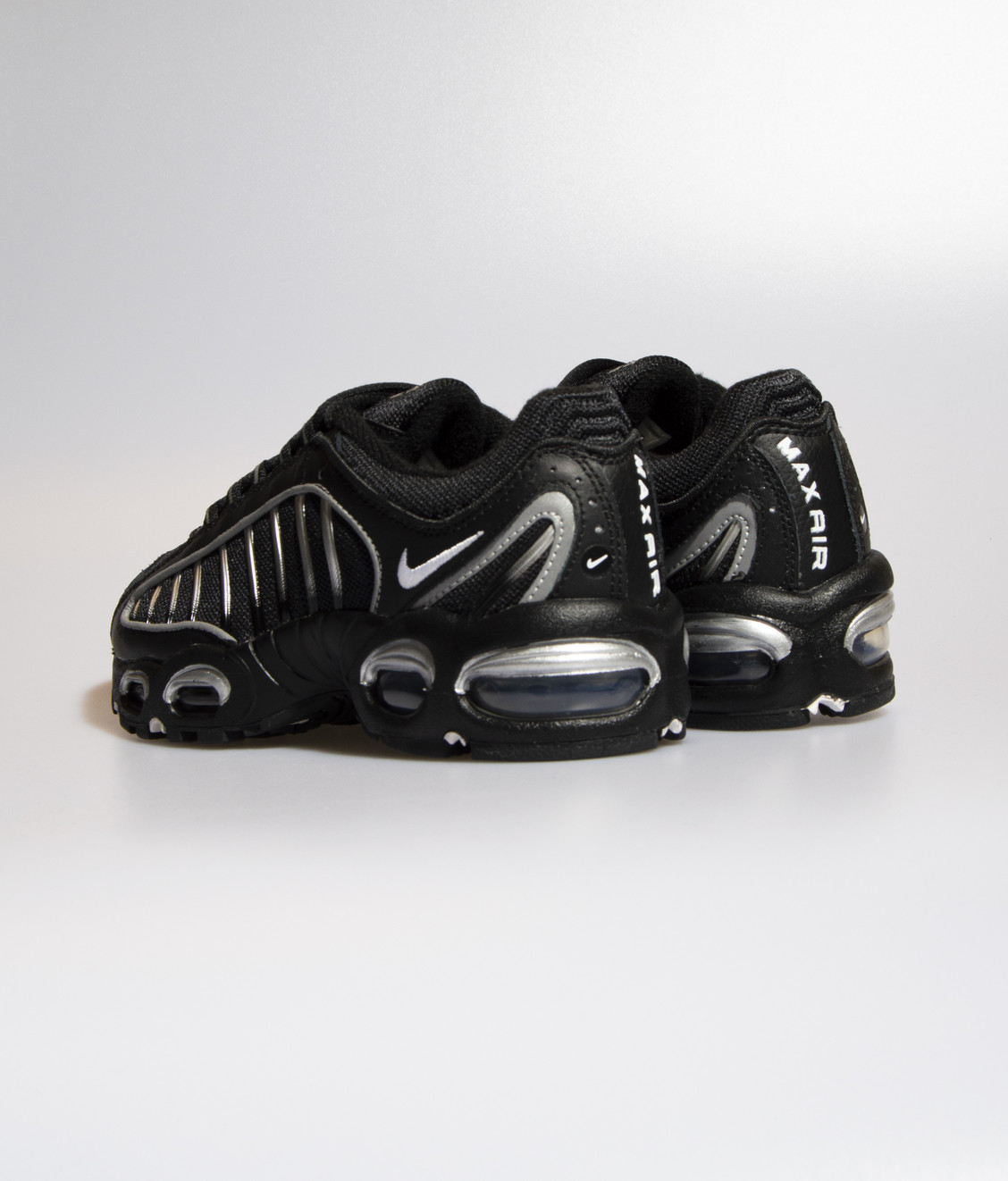 Nike Nike Air Max Tailwind IV Black White