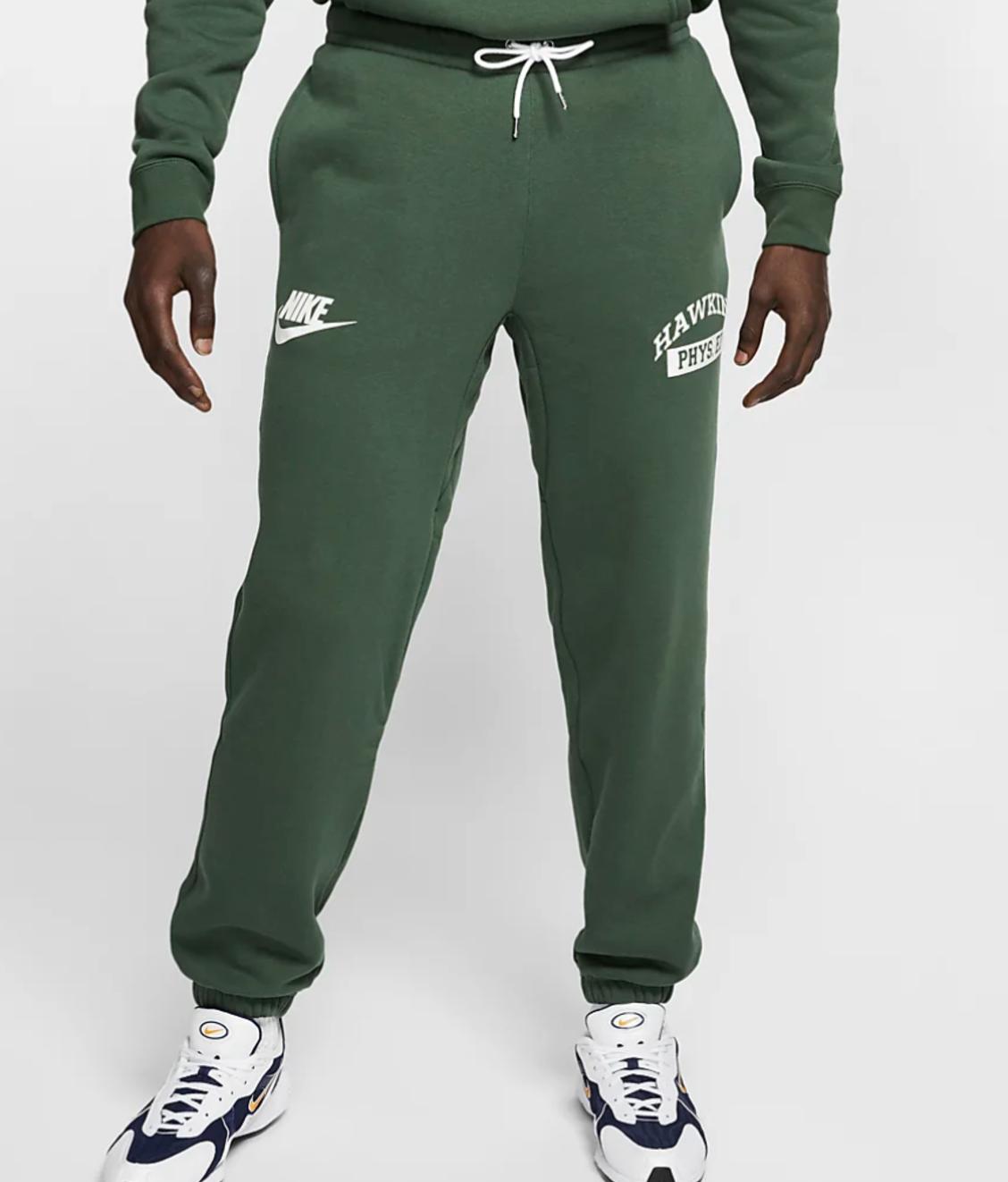 Nike Nike X Stranger Things Fir Sail Sweat Pant